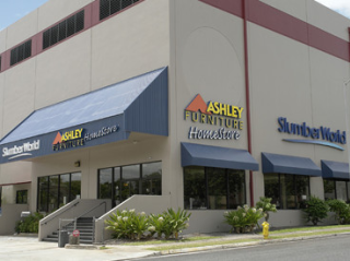 Honolulu, HI Ashley Furniture HomeStore 94653