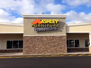 Idaho Falls, ID Ashley Furniture HomeStore 101914