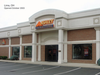 Lima, OH Ashley Furniture HomeStore 93378