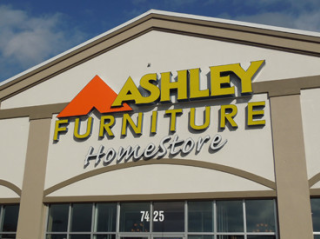 Glen Burnie, MD Ashley Furniture HomeStore 95107
