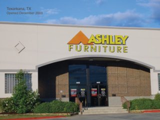 Furniture and mattress store in texarkana tx ashley for Affordable furniture texarkana