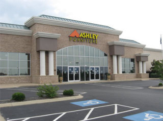Jackson, TN Ashley Furniture HomeStore 92089