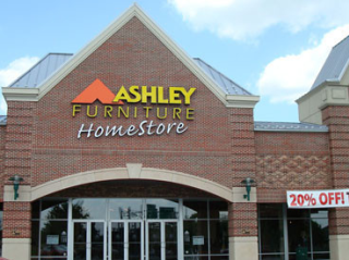 Frederick, MD Ashley Furniture HomeStore 94168