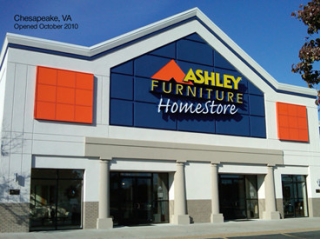 Chesapeake, VA Ashley Furniture HomeStore 94471