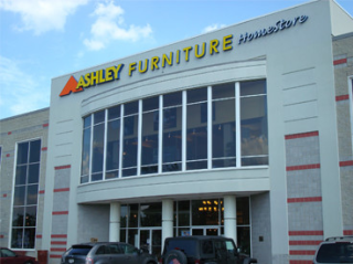Falls Church, VA Ashley Furniture HomeStore 94980