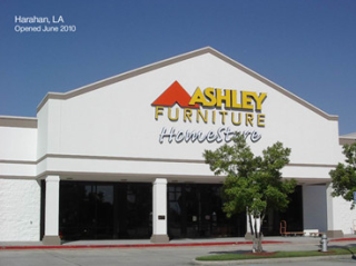 Harahan, LA Ashley Furniture HomeStore 94366
