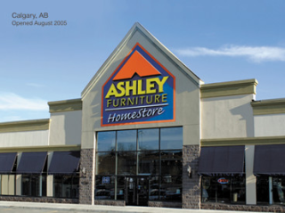 Calgary, AB Ashley Furniture HomeStore 92920