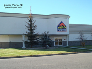 Grande Prairie, AB Ashley Furniture HomeStore 94426