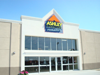 Cambridge, ON Ashley Furniture HomeStore 94957