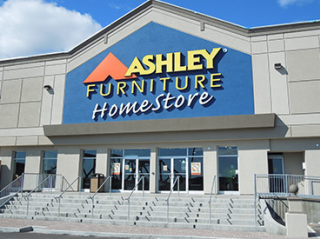 Pickering, ON Ashley Furniture HomeStore 101791