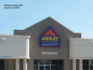 Stoney Creek, ON Ashley Furniture HomeStore 91018