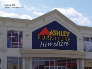 Regina, SK Ashley Furniture HomeStore 93398