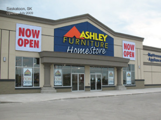 Saskatoon, SK Ashley Furniture HomeStore 94129