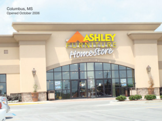 Columbus, MS Ashley Furniture HomeStore 93306