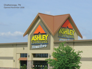 Chattanooga, TN Ashley Furniture HomeStore 93348