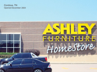 Cordova, TN Ashley Furniture HomeStore 92392