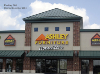 Findlay, OH Ashley Furniture HomeStore 92439