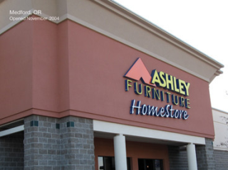 Medford, OR Ashley Furniture HomeStore 92283