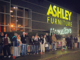 Prattville, AL Ashley Furniture HomeStore 94735