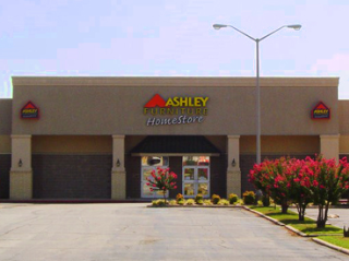 Fort Smith, AR Ashley Furniture HomeStore 94403