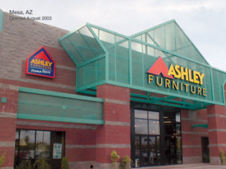 Great Mesa, AZ Ashley Furniture HomeStore 92099