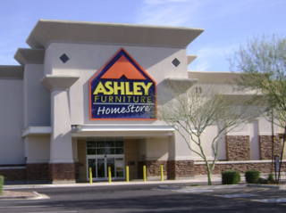 Merveilleux Scottsdale, AZ Ashley Furniture HomeStore 94578
