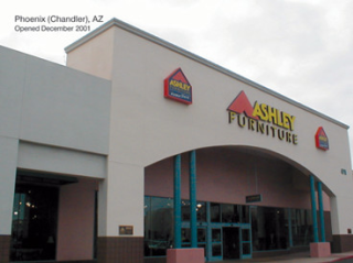 Phoenix, AZ Ashley Furniture HomeStore 92095