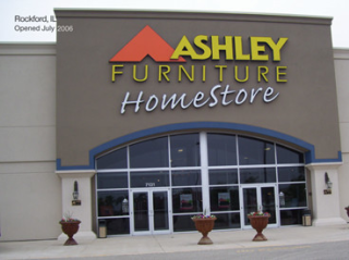Rockford, IL Ashley Furniture HomeStore 93293
