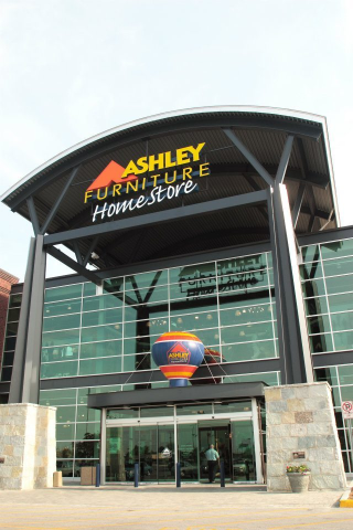furniture and mattress store in greenwood, in | ashley homestore 101856
