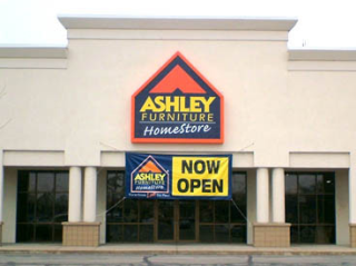 Indianapolis, IN Ashley Furniture HomeStore 101852