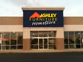 Terre Haute, IN Ashley Furniture HomeStore 101857