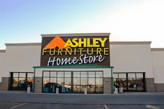 Salina, KS Ashley Furniture HomeStore 102058. Store Hours