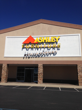 Richmond, KY Ashley Furniture HomeStore 102072