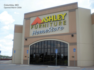 Columbia, MO Ashley Furniture HomeStore 101843
