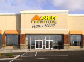 Florissant, MO Ashley Furniture HomeStore 101850