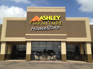 Paris, TX Ashley Furniture HomeStore 101809