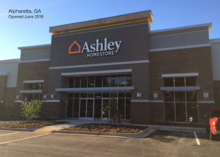 Alpharetta, GA Ashley Furniture HomeStore 116788