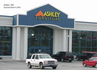Arden, NC Ashley Furniture HomeStore 102149
