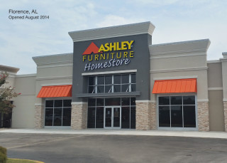 Florence, AL Ashley Furniture HomeStore 102071