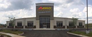 Clarksville, TN Ashley Furniture HomeStore 101919