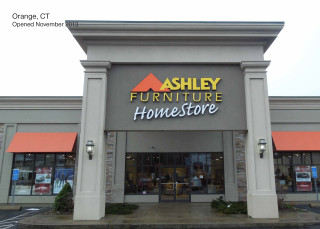 Charmant Orange, CT Ashley Furniture HomeStore 101825