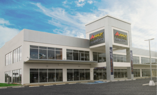 Panamá City Ashley Furniture HomeStore 7777800
