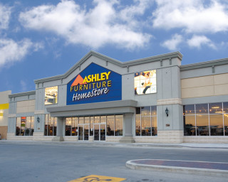 Winnipeg, MB Ashley Furniture HomeStore 93240