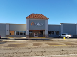 Portales, NM Ashley Furniture HomeStore 93146