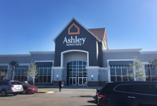 Jacksonville, FL Ashley Furniture HomeStore 93650