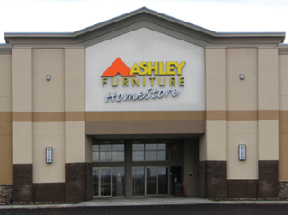 Springdale, OH Ashley Furniture HomeStore 39