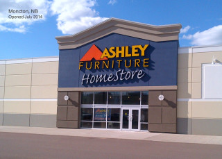 Moncton, NB Ashley Furniture HomeStore 102060