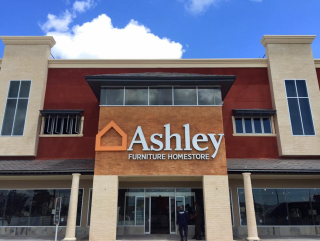 Endeavour, Chaguanas Ashley Furniture HomeStore 38