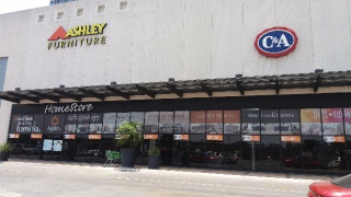 San Nicolás de los Garza, N.L. Ashley Furniture HomeStore 116815