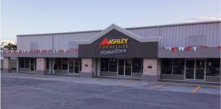 Saint John Ashley Furniture HomeStore 7778600